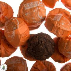 Шу пуэр Юньнань с апельсином, миниточа