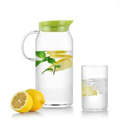Глечик для напоїв Sama Doyo (900 мл) + 4 склянки Sama Doyo (350 мл)