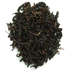 Черный чай «Лю Бао»