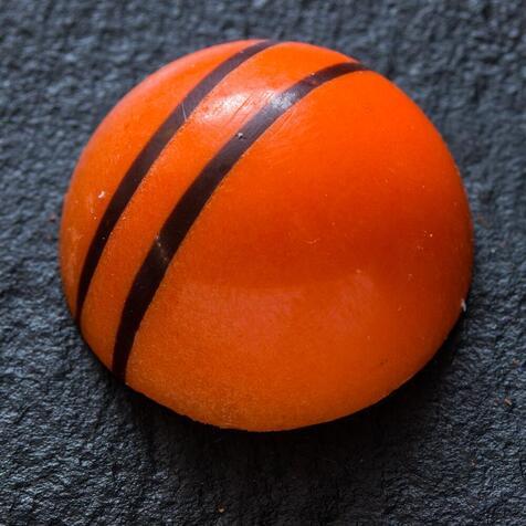 Апельсинова карамель