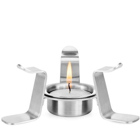 Грілка для чайника із свічкою Samadoyo