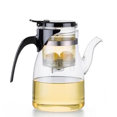 Чайник-заварник Sama Doyo B-04, 900 мл.