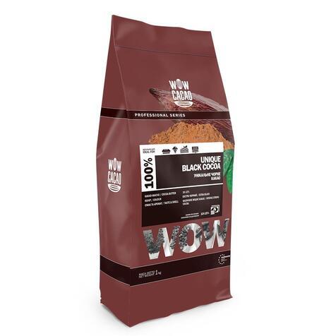 Какао-порошок Черный
