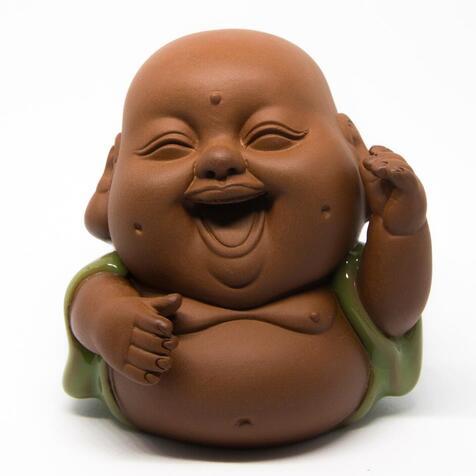 Бадьорий Будда