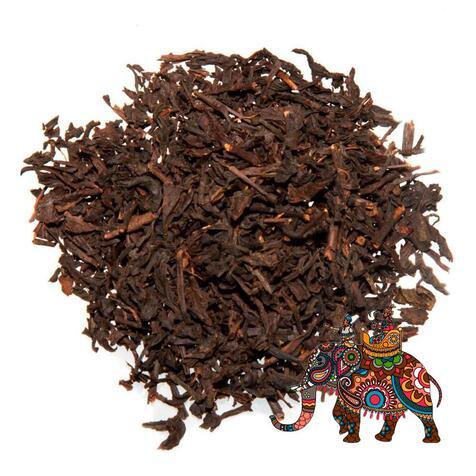 Цейлонський чорний