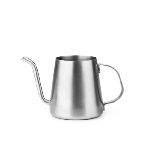 Металлический чайник Drip pot Samadoyo, 300 мл.