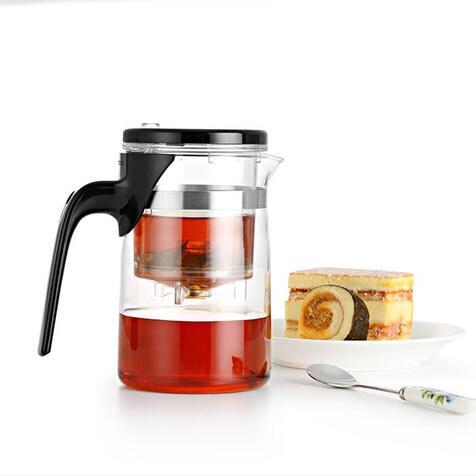 Чайник-заварник Sama Doyo E-01, 500 мл