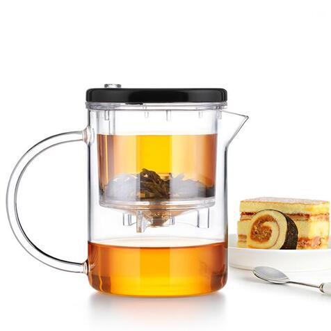 Чайник-заварник Sama Doyo E-21, 350 мл.