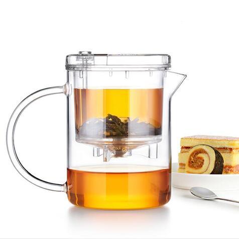 Чайник-заварник Sama Doyo EC-21, 350 мл