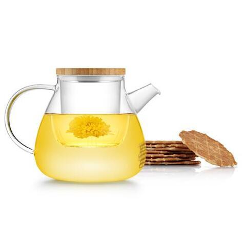 Чайник-заварник Sama Doyo S-095-1, 900мл