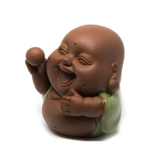Бодрый Будда-3
