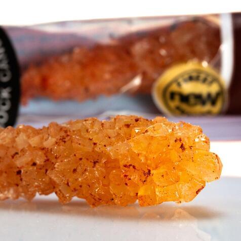 Тростниковый сахар на палочке Корица, 25 гр
