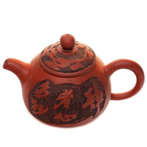 """Иссинский чайник """"Да Хун Пао"""", 350 мл."""