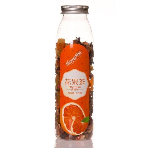 Апельсин в бутылке