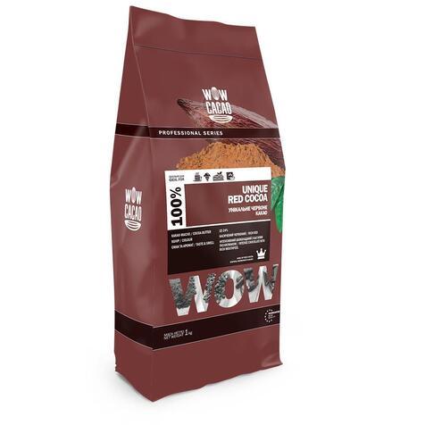 Какао-порошок Красный