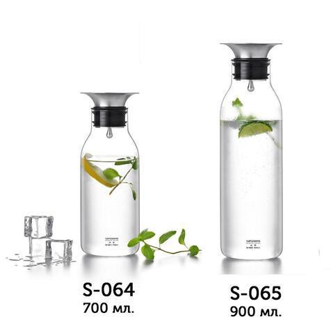 Бутылка Sama Doyo для прохладительных напитков