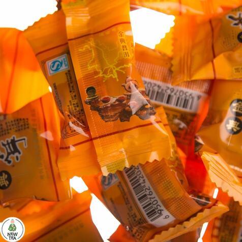 Шу пуэр, конфета 7 г