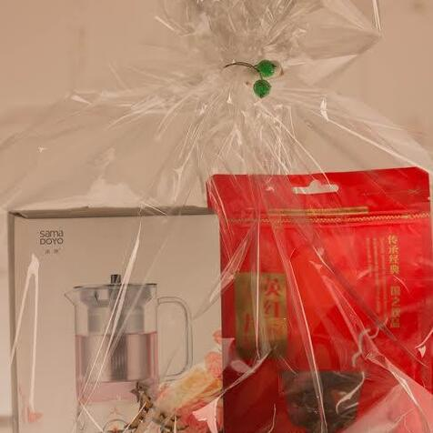 Подарочный набор «Романтический»