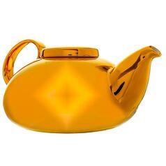 Золотой чайник