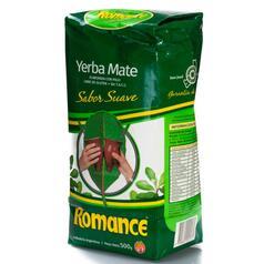 Йерба Мате Romance Sabor Suave, 500 гр.