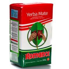 Йерба Мате Romance Tradicional, 500 гр.
