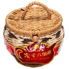 Лю Бао в корзине 2010г., 100 гр.