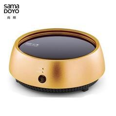 Керамическая плита Samadoyo D-001, 1250 Вт.